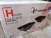 hikerboy Hovershoes hoverboard