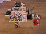 Wii Mini 14 Spiele und