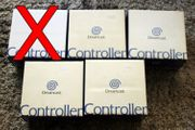 Sega Dreamcast Controller OVP unbenutzt