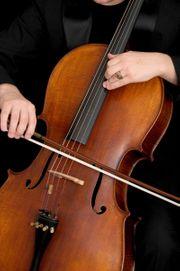 Cello Lehrer -in für Kind
