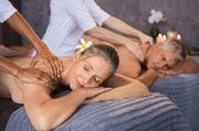 Chinesische Massagetherapie