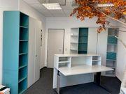 Robuste Büroeinrichtung zu verschenken ideal