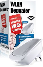 Devolo WiFi Repeater 9421 WLAN