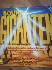 schallplatten sound giganten