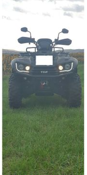 ATV TGB 550 BLADE