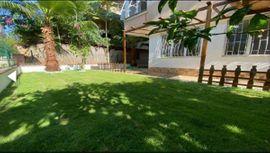 2+1 Wohnung mit eigenem Garten in Antalya