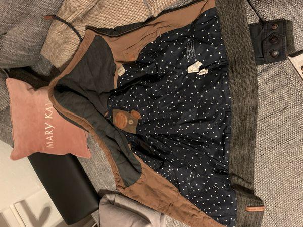 NAKETANO Übergansjacke Gr. M in Remchingen Damenbekleidung