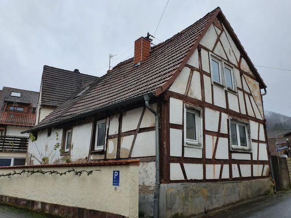 Haus in ramberg landau anweiler