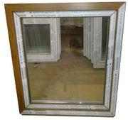 Kunststofffenster neu auf Lager 90x100