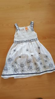Kleid Pusteblu Gr 128