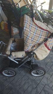 Kinderwagen kombikinderwagen