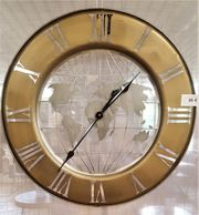 WANDUHR - die Zeit der Welt -