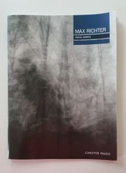 Richter Max Piano Works
