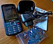 Fast verschenkt Neuwertiges Senioren-Marken-Handy simlock