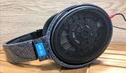 Sennheiser HD 600 Made in