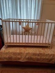 Kinderhimmelbett höhenverstellbar