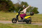Roller Kymco Agility 50 MMC