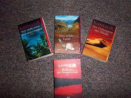viele Bücher: Kleinanzeigen aus Radeburg - Rubrik Allgemeine Literatur und Romane