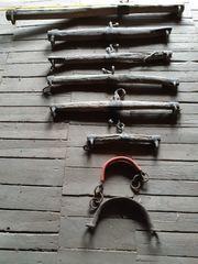 6 Zugvorrichtungen