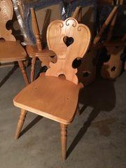 stühle für bauernstube