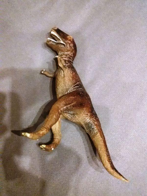 Toys & Hobbies Dinosaurier Dino Schleich 1993 ?