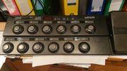 Yamaha Midi Foot Controller