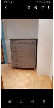 kommode Ikea hemnes