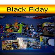 Lego Set s BLACK FRIDAY