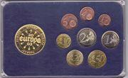 Euro Sonderedition Estland Slovakei