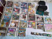 Nitendo 3DS mit 29 Spielen