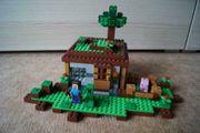 Lego Minecraft 21115 - Steve s