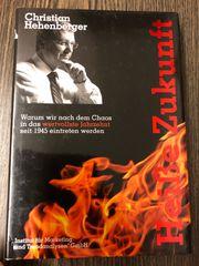 Heiße Zukunft Christian Hehenberger