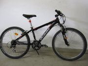 Specialized-Alu Kinder MTB 24 Zoll