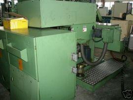 CNC Fräsmaschine Deckel FP 5: Kleinanzeigen aus Gottmadingen Bietingen Gzg - Rubrik Produktionsmaschinen