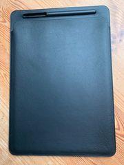 Apple iPad Pro Leder Tasche