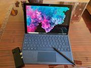 Microsoft Surface Pro 6 inkl