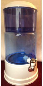 Acala Quell smart- großer Wasserfilter