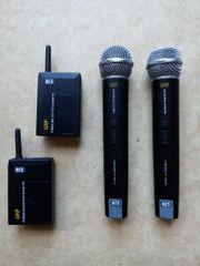 RCS Drahtloses UHF System