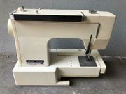 Nähmaschine Necchi Mod 559 Sonderpreis