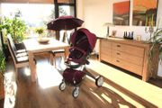 Stokke Xplory V3 Kinderwagen Purple