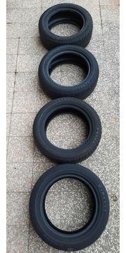 Pirelli P6000 Powergy alte Reifen
