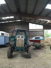 Landwirtschaft Traktor zu verkaufen
