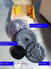 Original Auslieferungs- Räder für Worx
