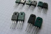 2SA1306B-Y 2SC3298B-Y Toshiba