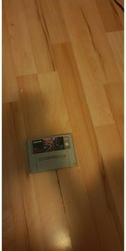 Nintendo SNES Spiel - Super Castlevania