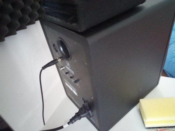 studioboxen mr5 mk3