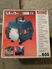 Einhell STE 800