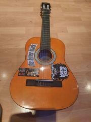 clifton gitarre