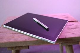 Notebooks, Laptops - Google Pixelbook i5 8 GB