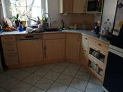 Alno Einbauküche L-Küche incl Herd